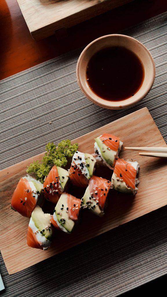 Best Asian restaurants, Kyoto Café