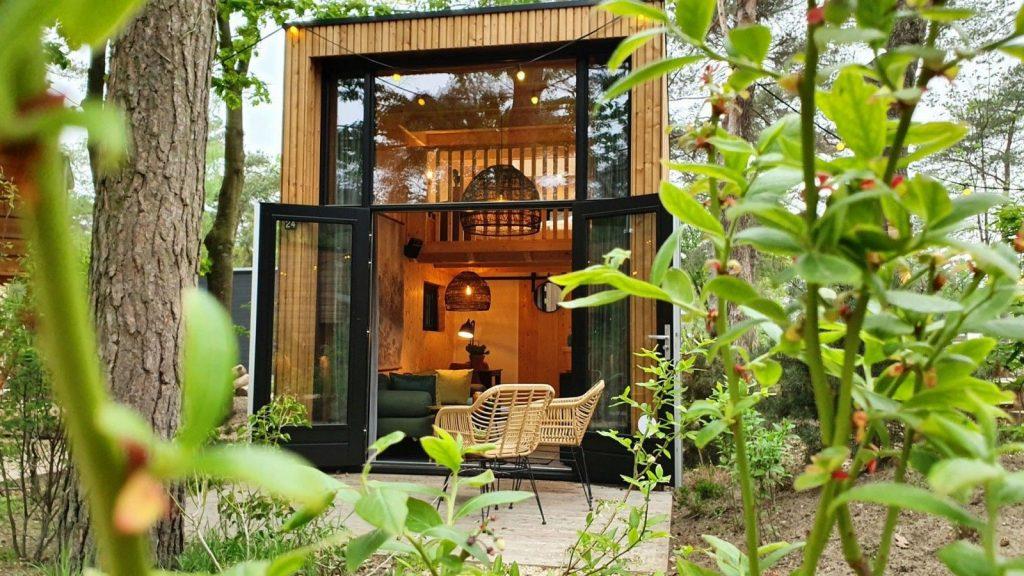 Tiny House, Drromparken