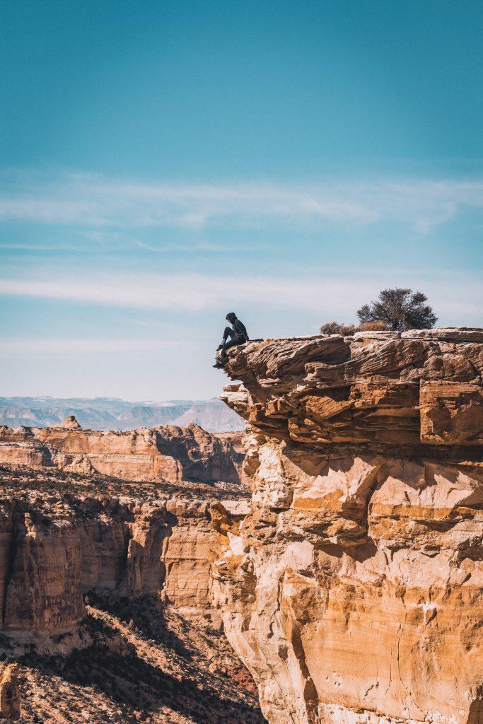 Virtual Travel in Utah