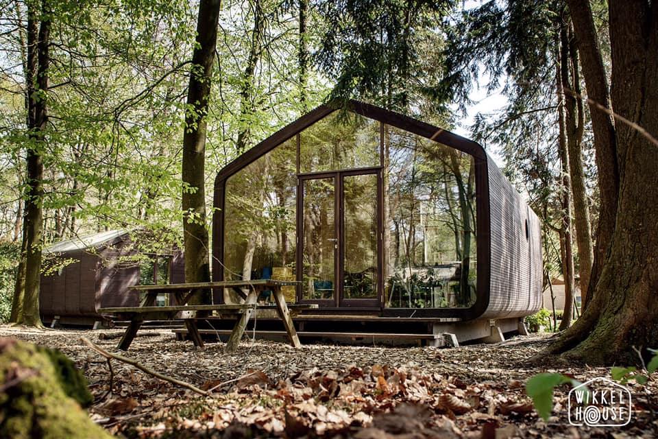 Tiny Houses, Wikkelhouse