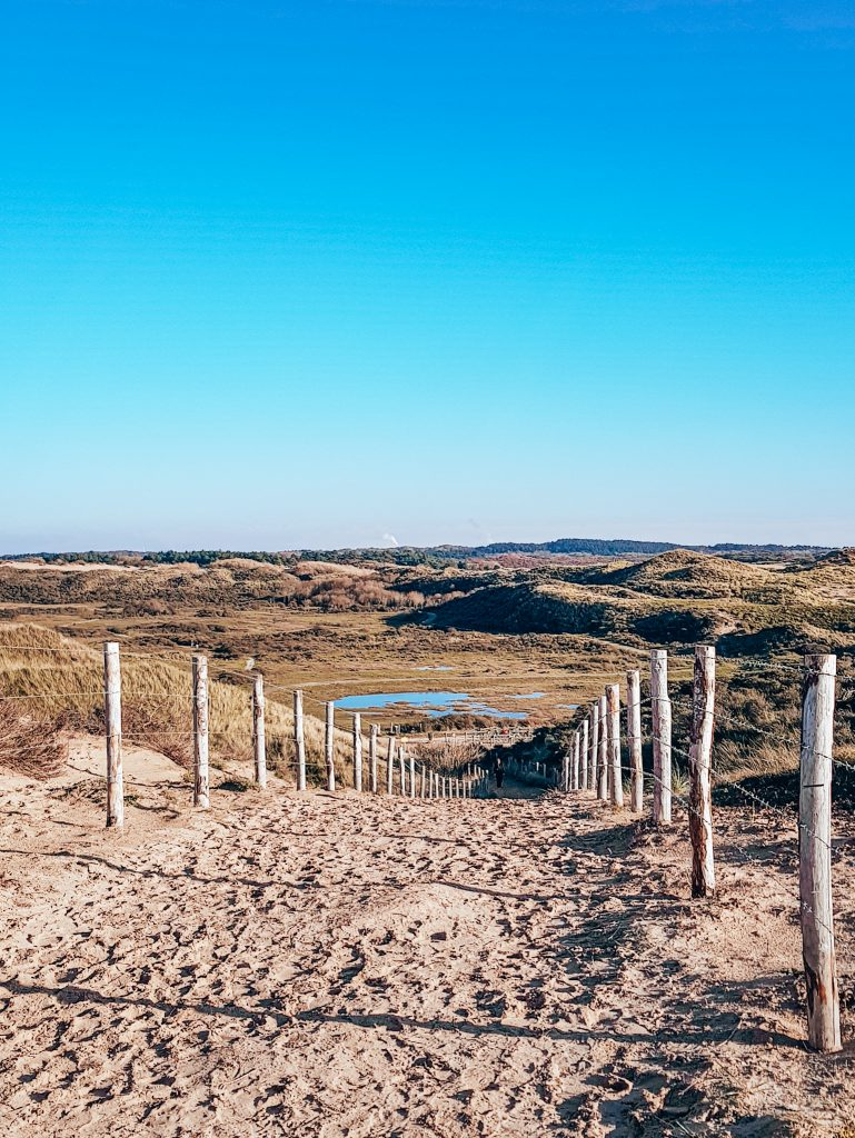 best nature reserves Netherlands, Zuid-Kennemerland