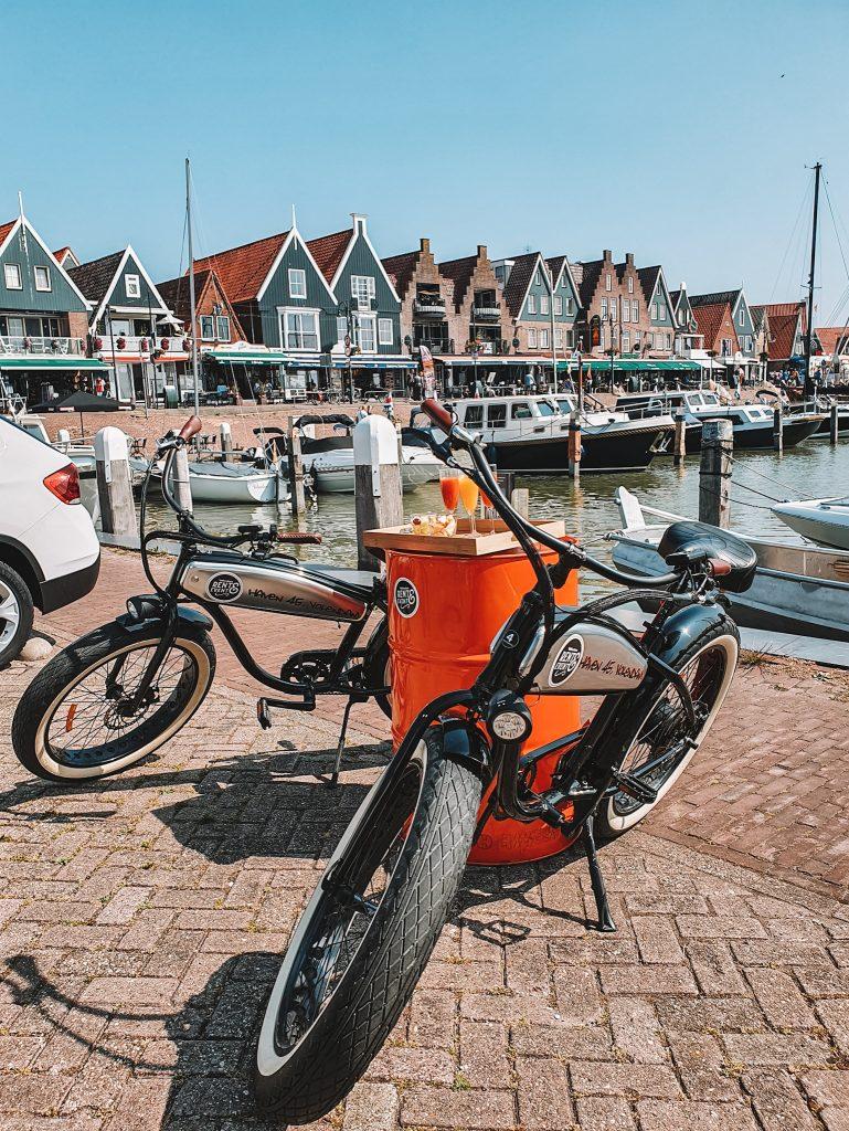 E-Fatbikes, Volendam