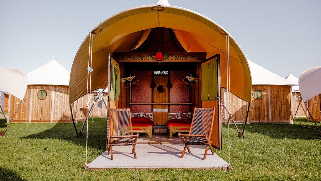 Camping Tijdloos Netherlands