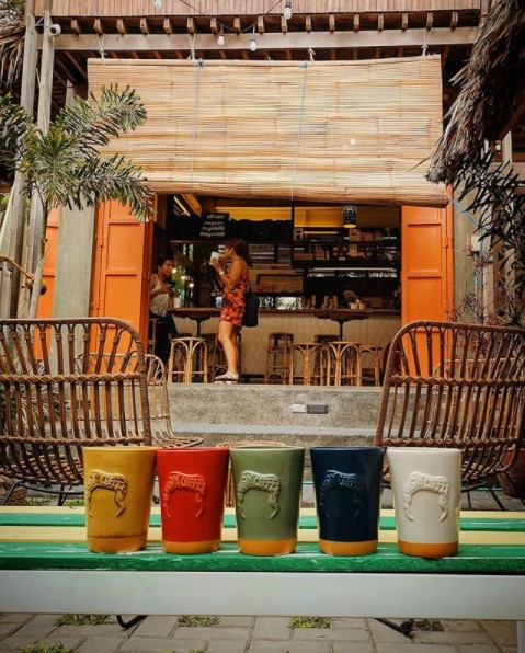 El Union coffee Philippines, sustainable destinations