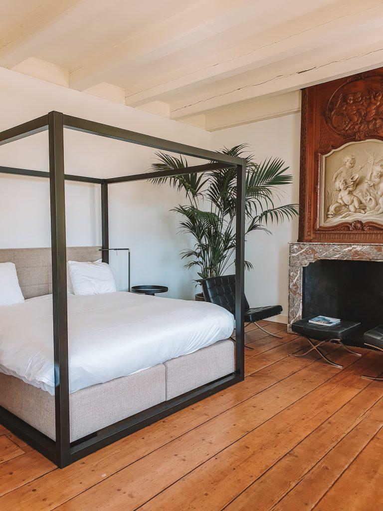 Plantage Rococo Suite