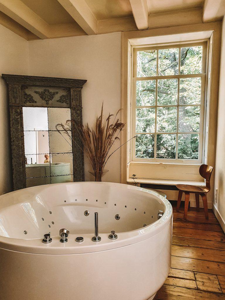 Bathroom Suite Plantage Rococo