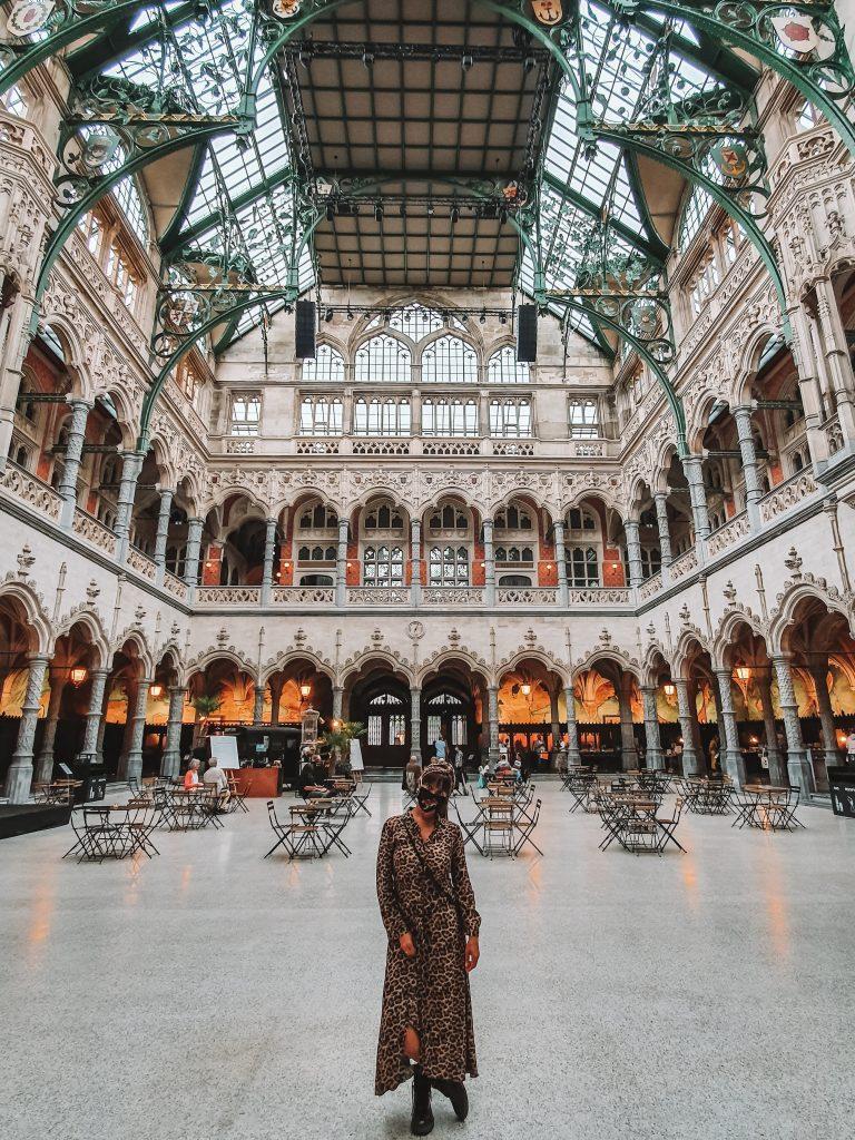 Handelsbeurs Antwerp