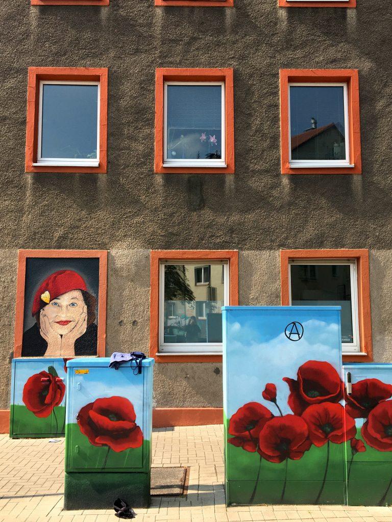 Bochum Mural