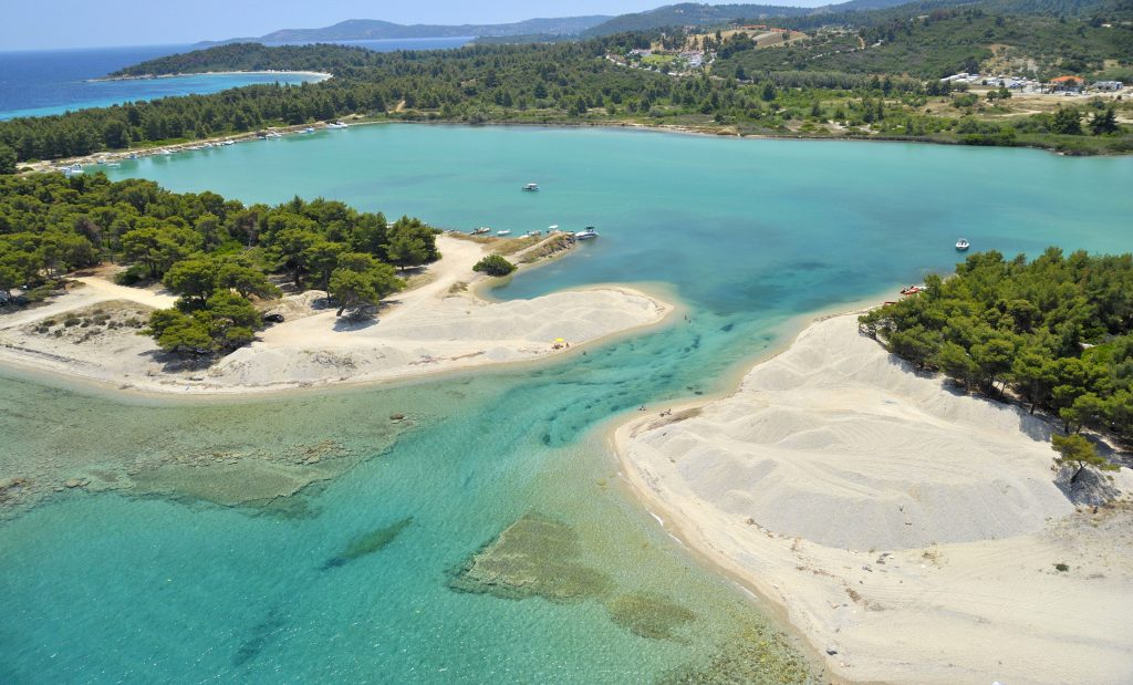 Chalkidiki, Greece