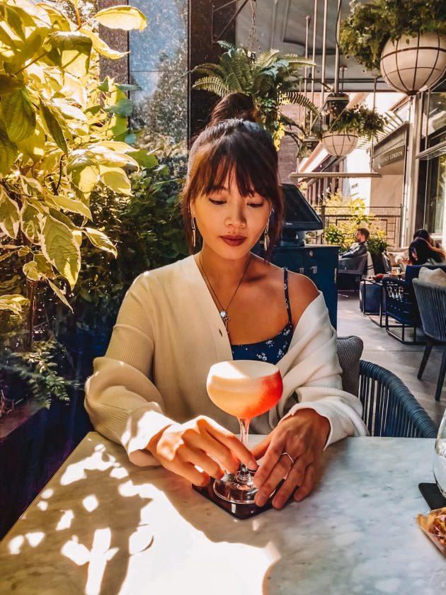 Churchill Bar London