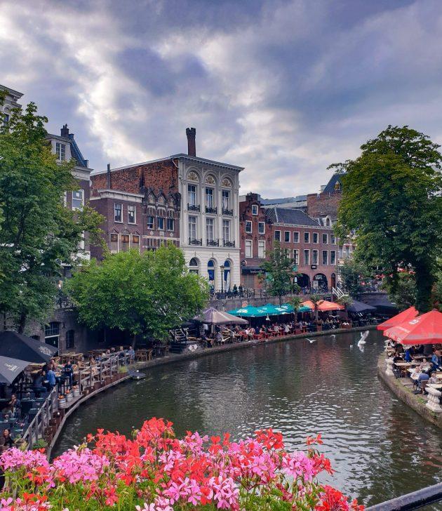 Discover Utrecht