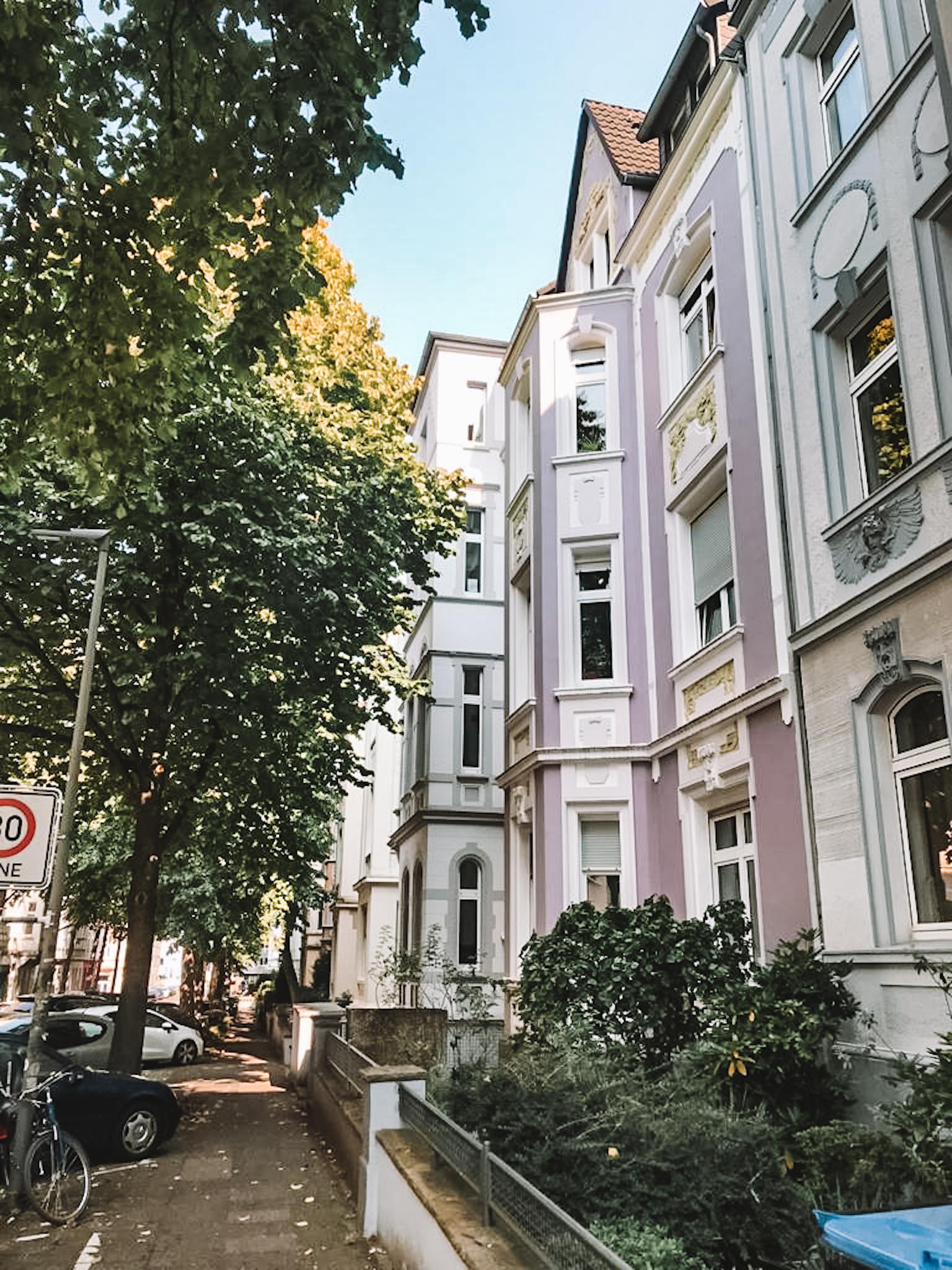 City Guide Dortmund 2020 Wander Lust