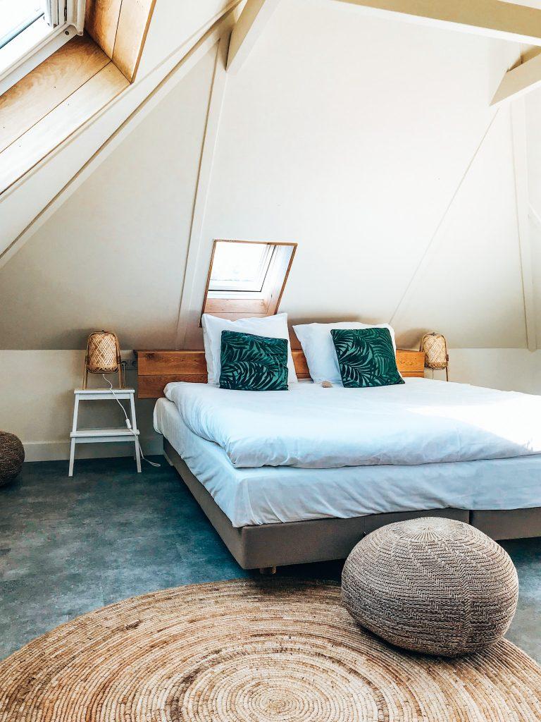 Bedroom Op Oost, Texel
