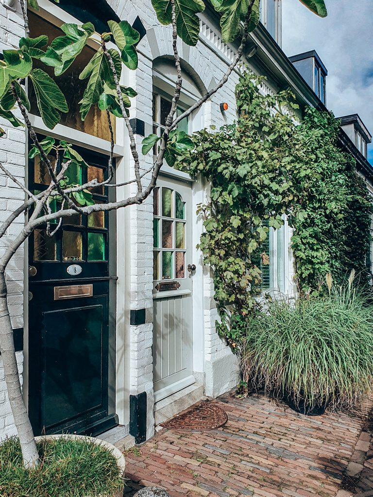 Santpoort-Noord Houses
