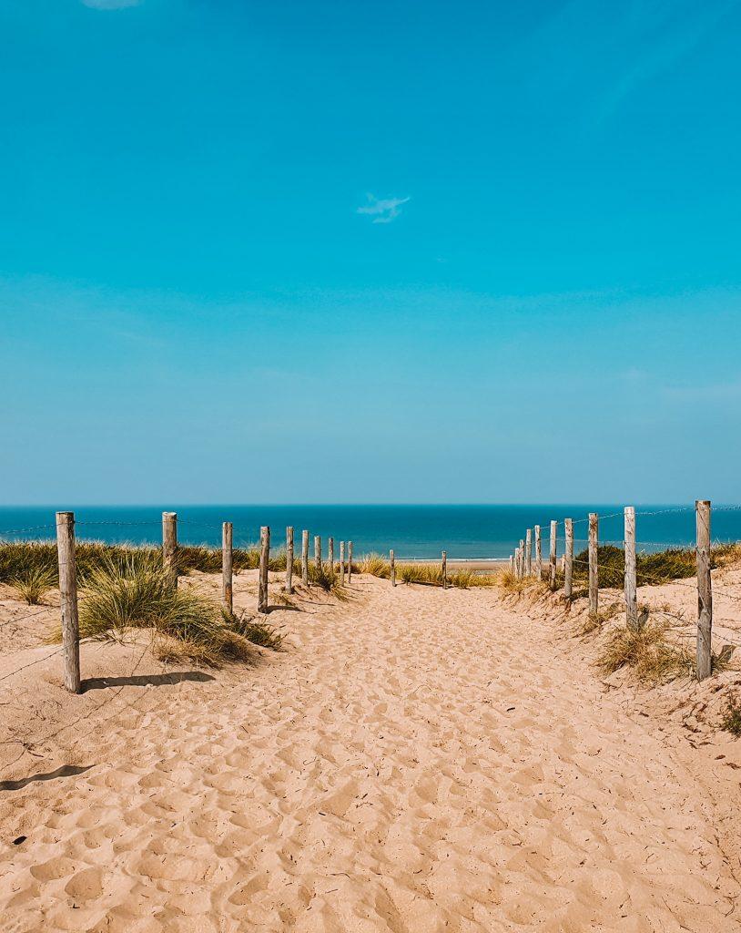 Santpoort Beach