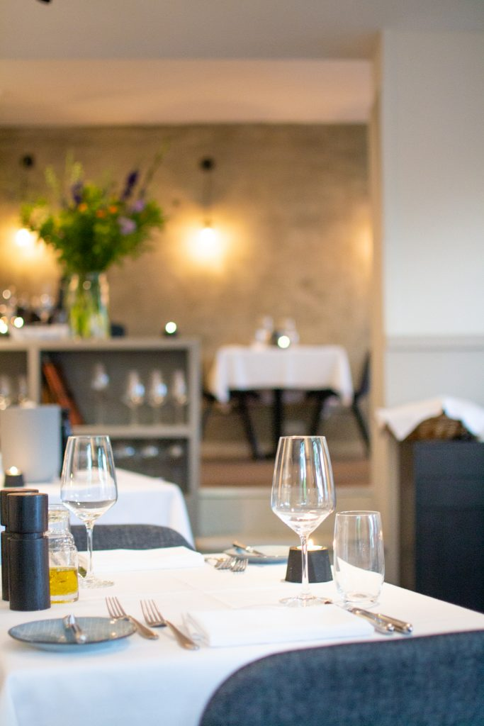 Table Restaurant Elkaar