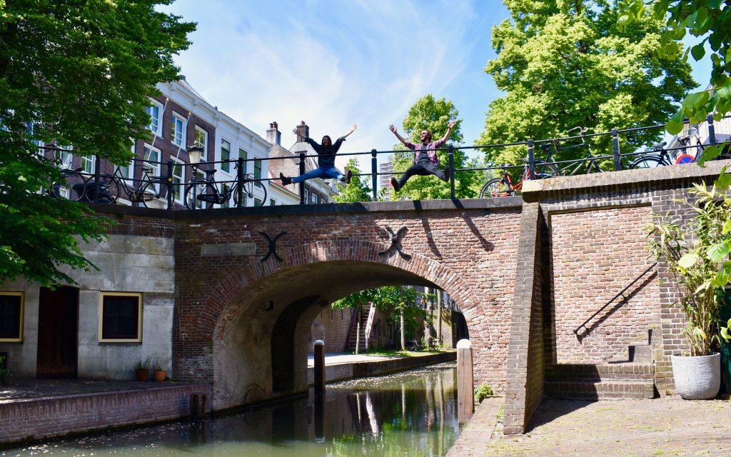 Utrecht photo Chellenge
