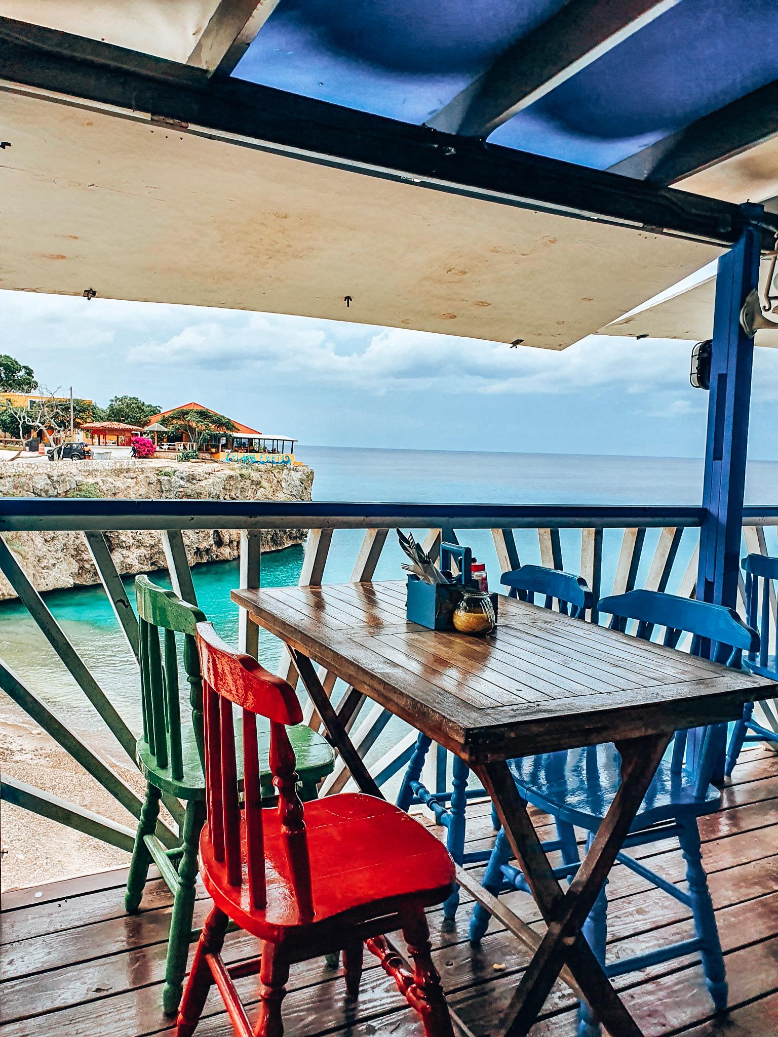 Blue View Terrace