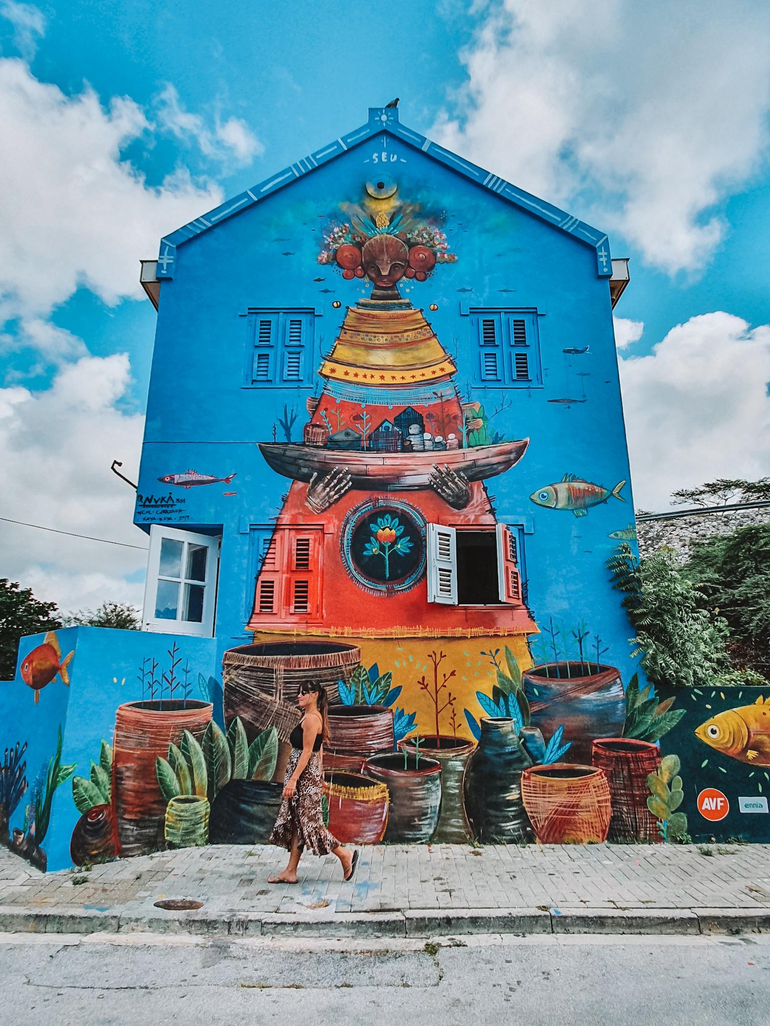 Grafitti House Otro Banda