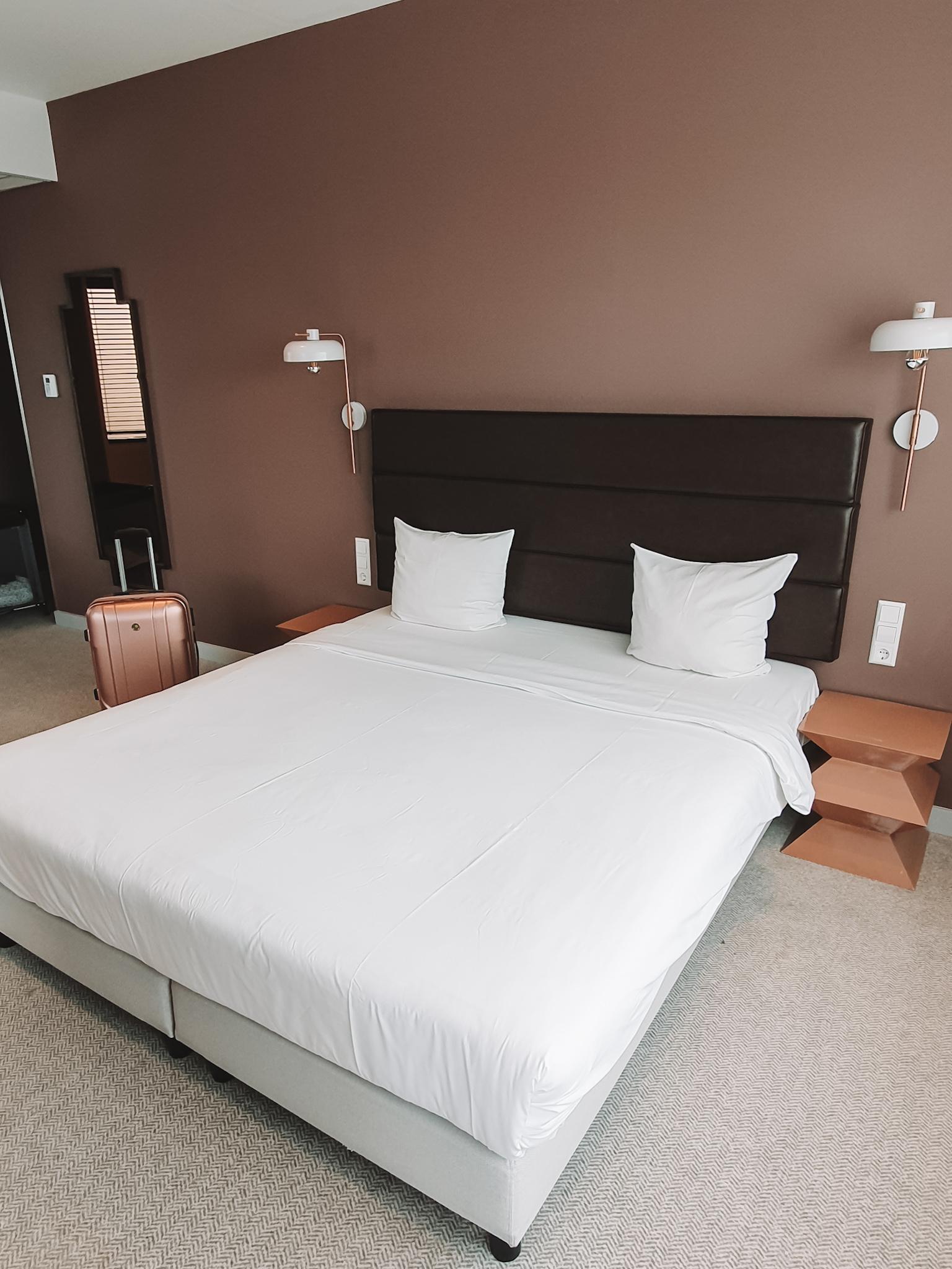 Plaza Superior room Corendon Villa Hotel