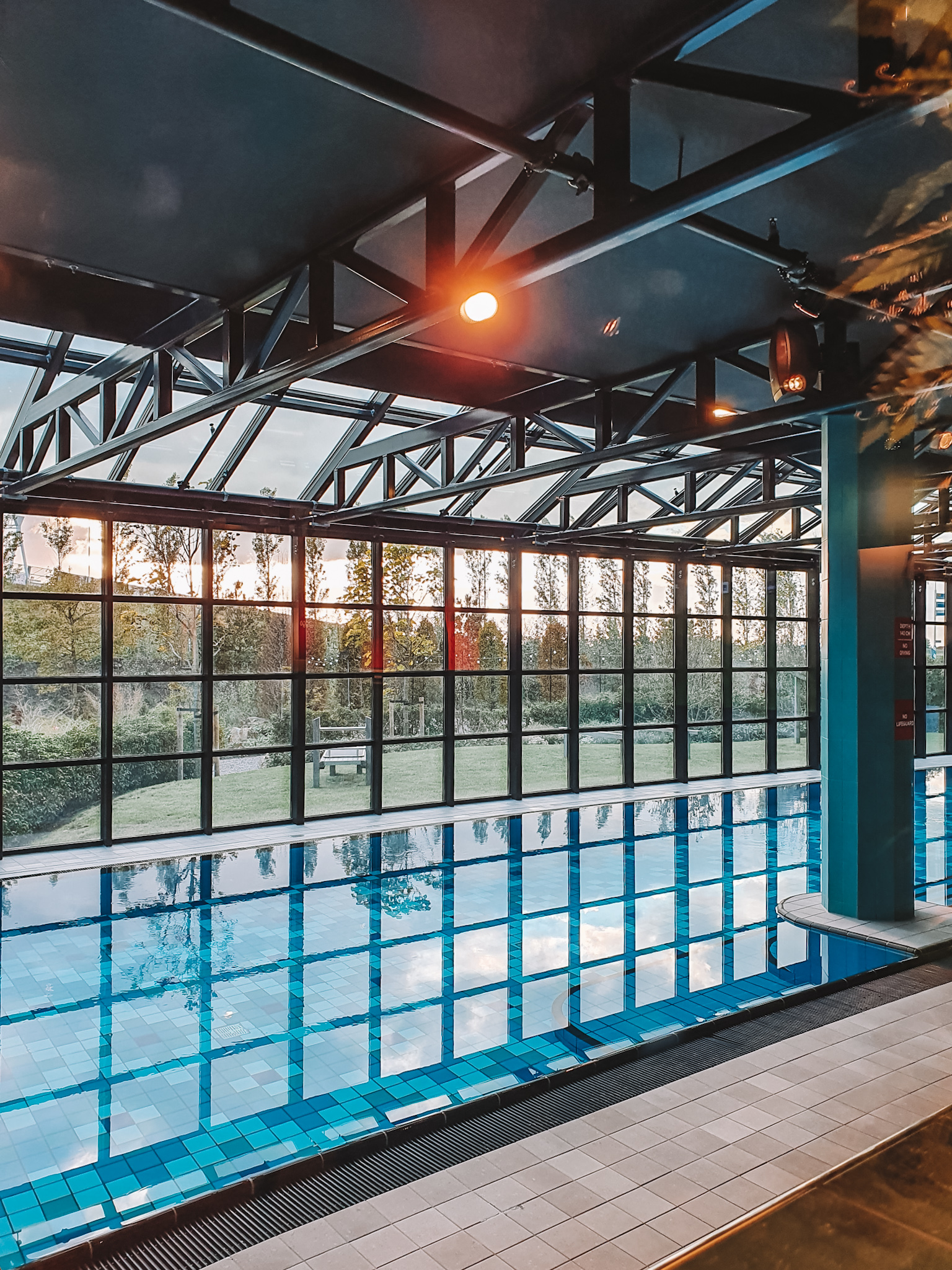 Pool Corendon hotel