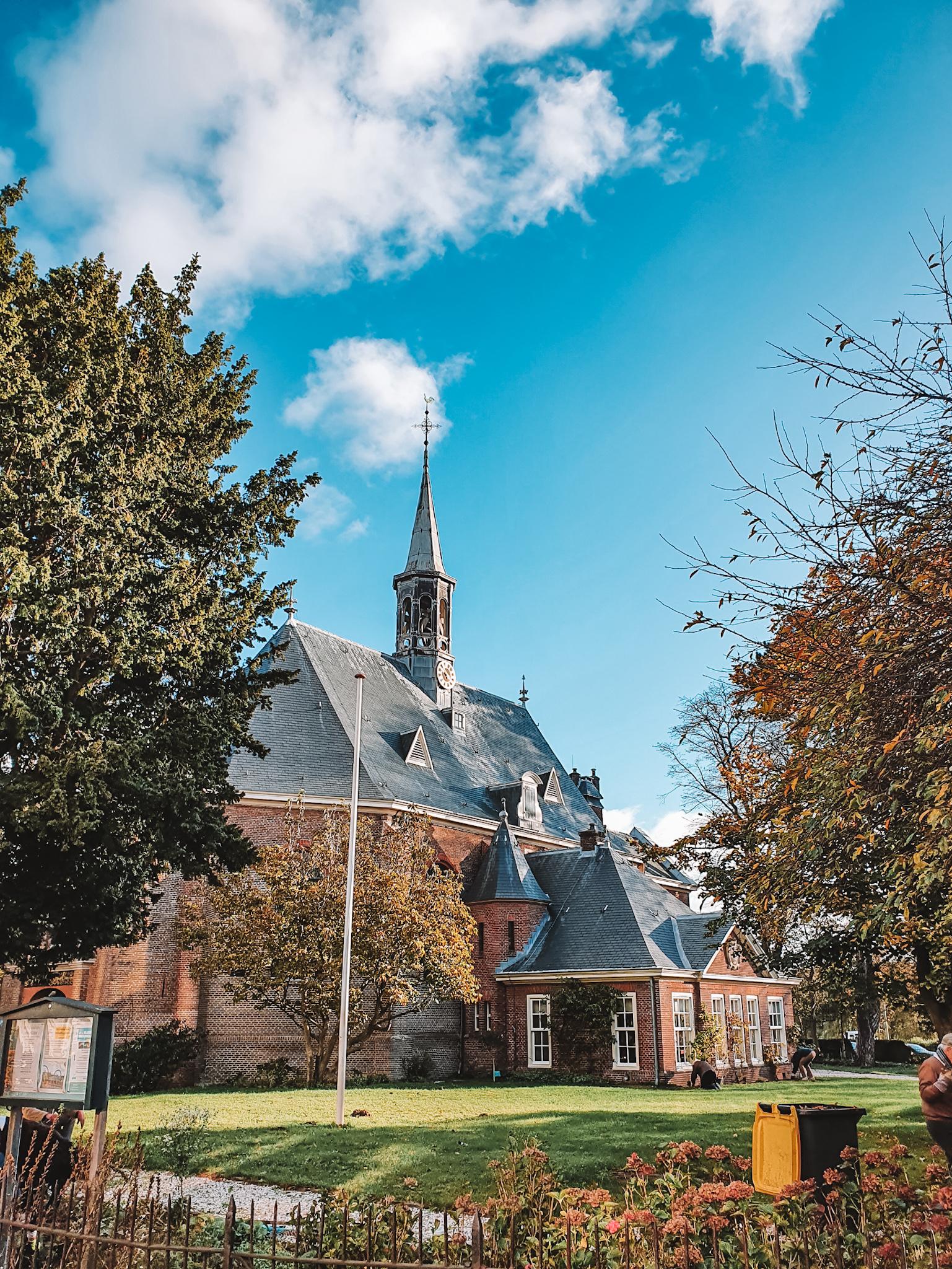 Bloemendaal Church