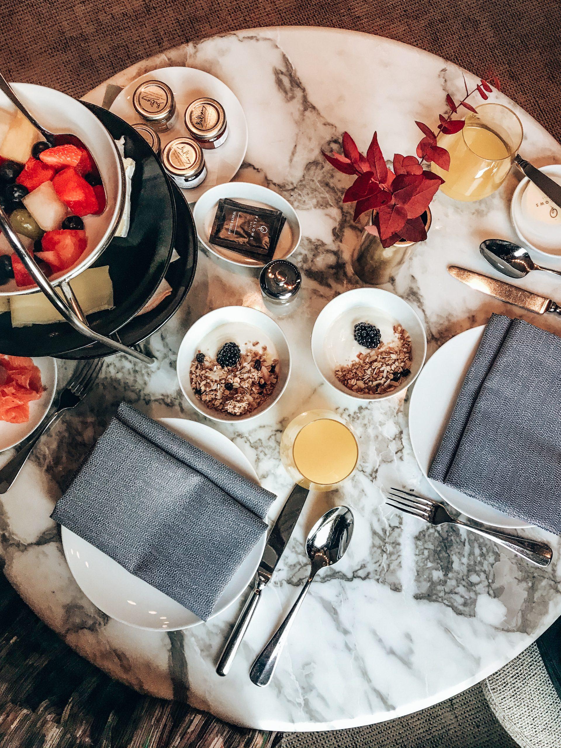 Breakfast Pillows Hotel Zwolle