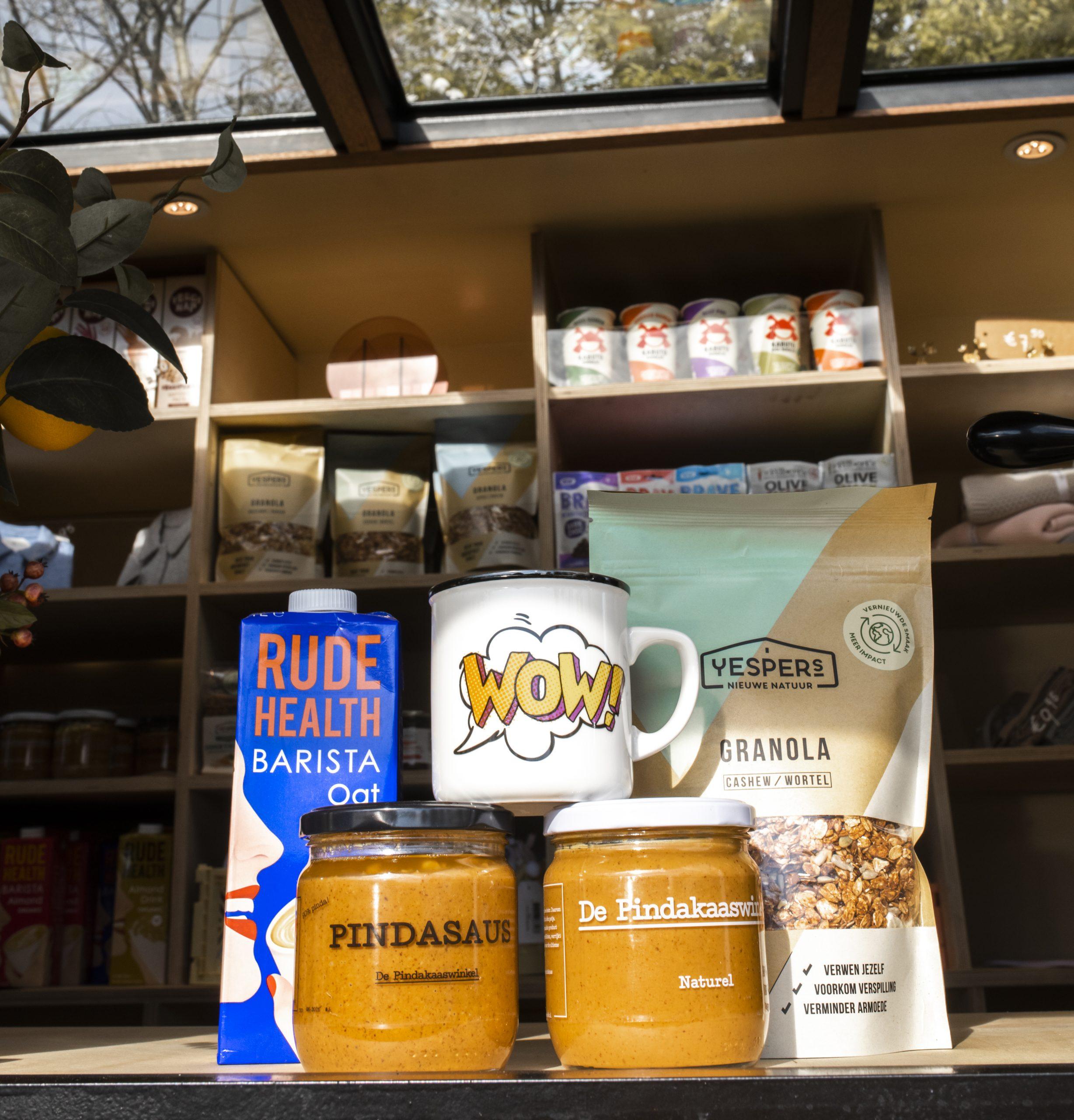 products Winkel op Wielen