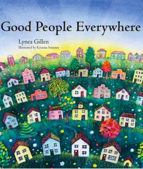 Children's books about diversity, Good People Everywhere