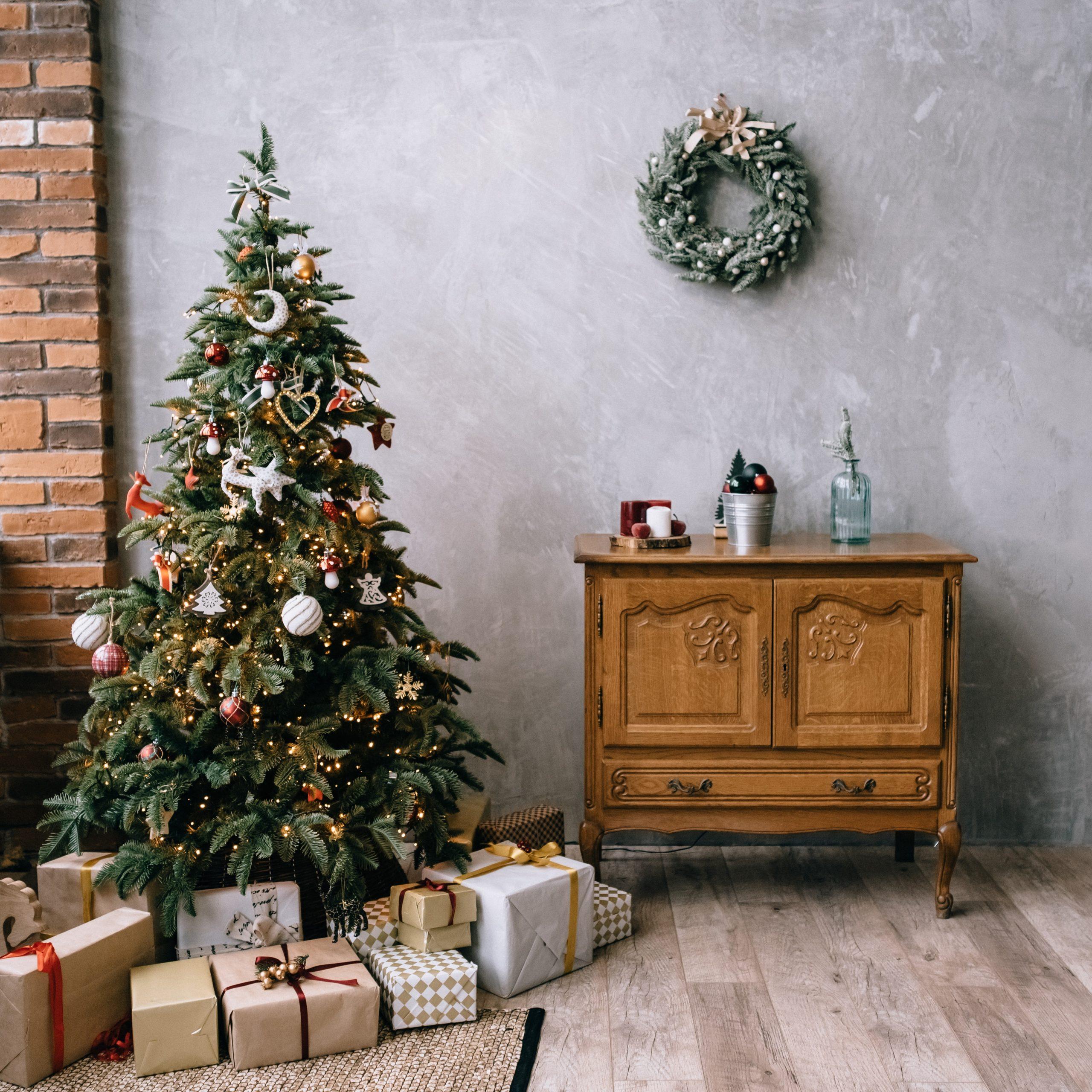 Real Christmas Tree, Netherlands