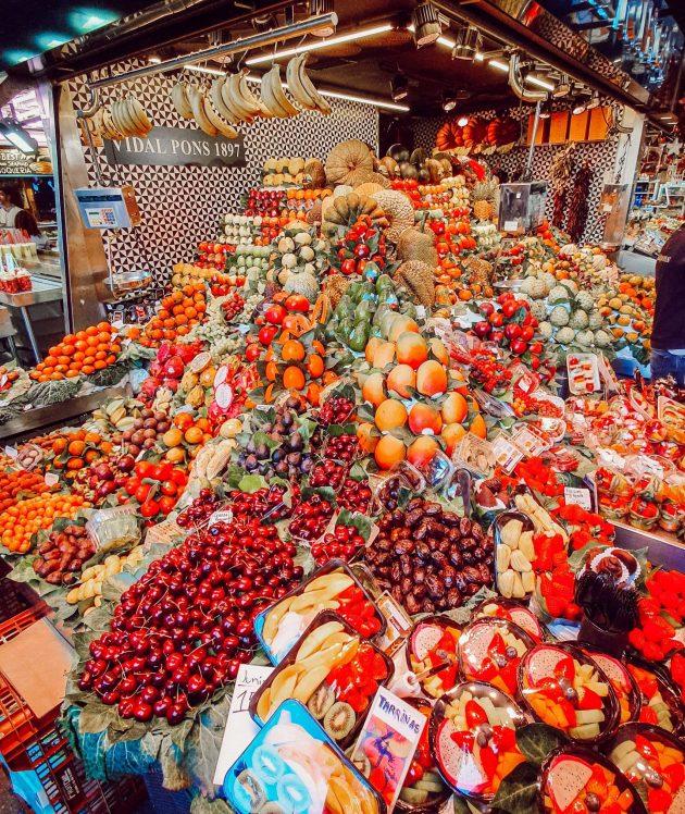 Vegan Fresco, vegan supermarket Amsterdam
