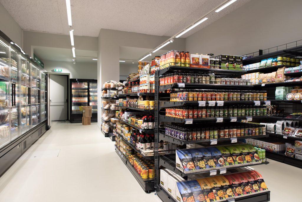 Vegan Fresco Supermarket