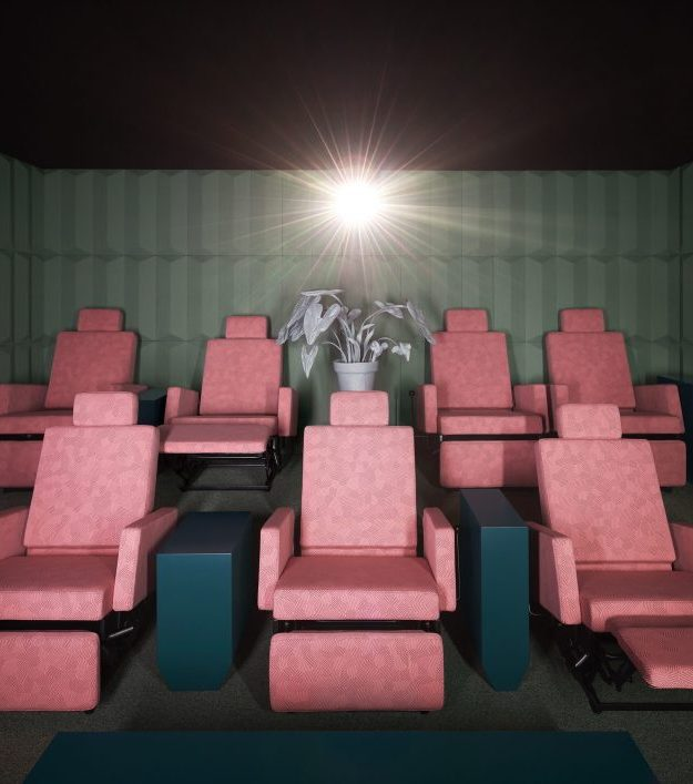 The(Any)Thing On-Demand Cinema