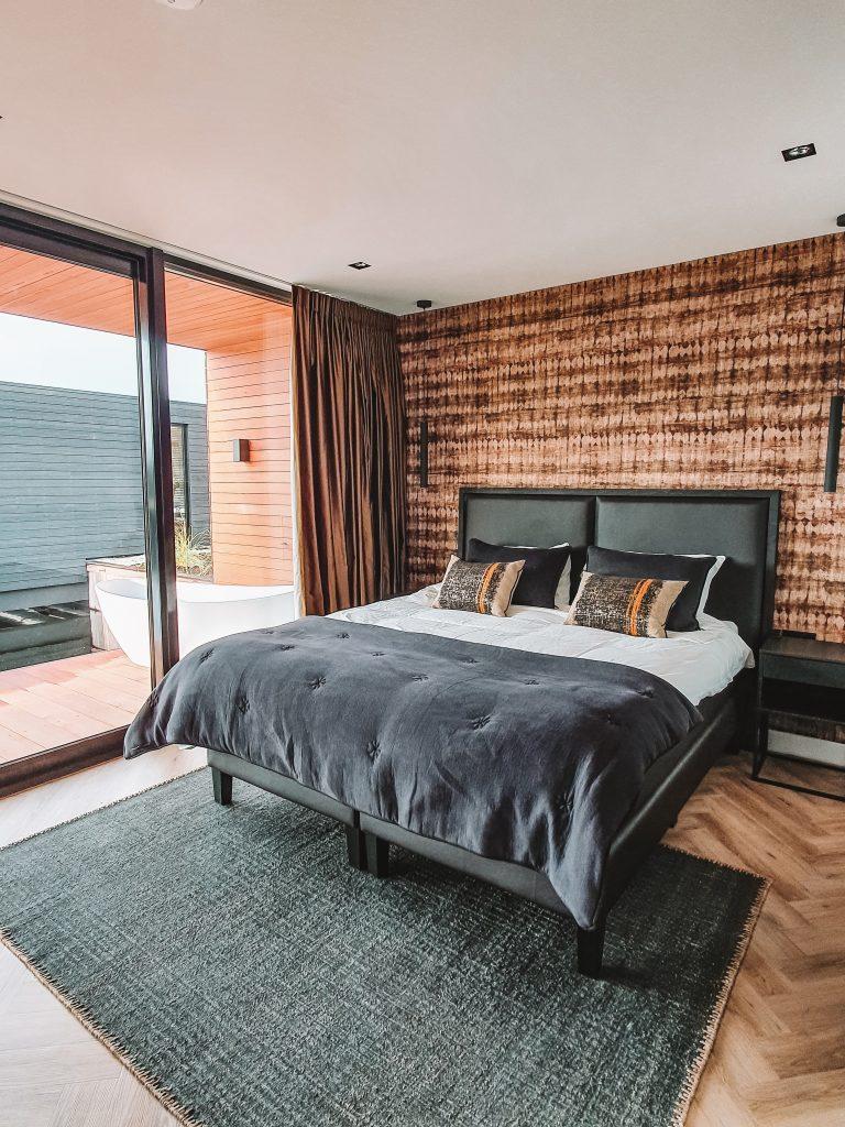 Bedroom Haven Lake Village