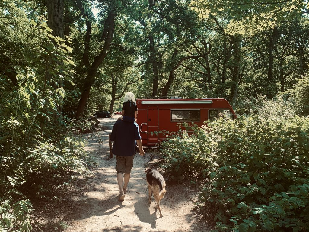 Renting a campervan, overlooked tips