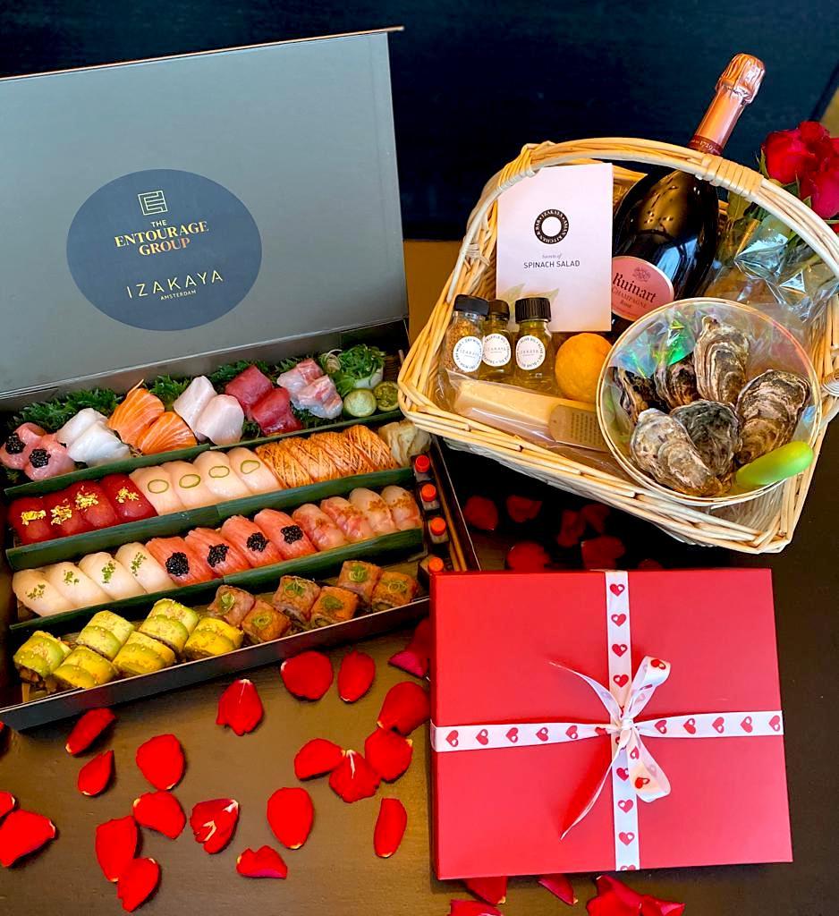 IZAKAYA Valentine's Day Box