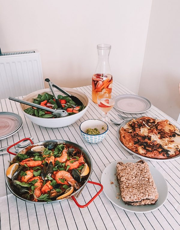 Best Home Cooking Kits London