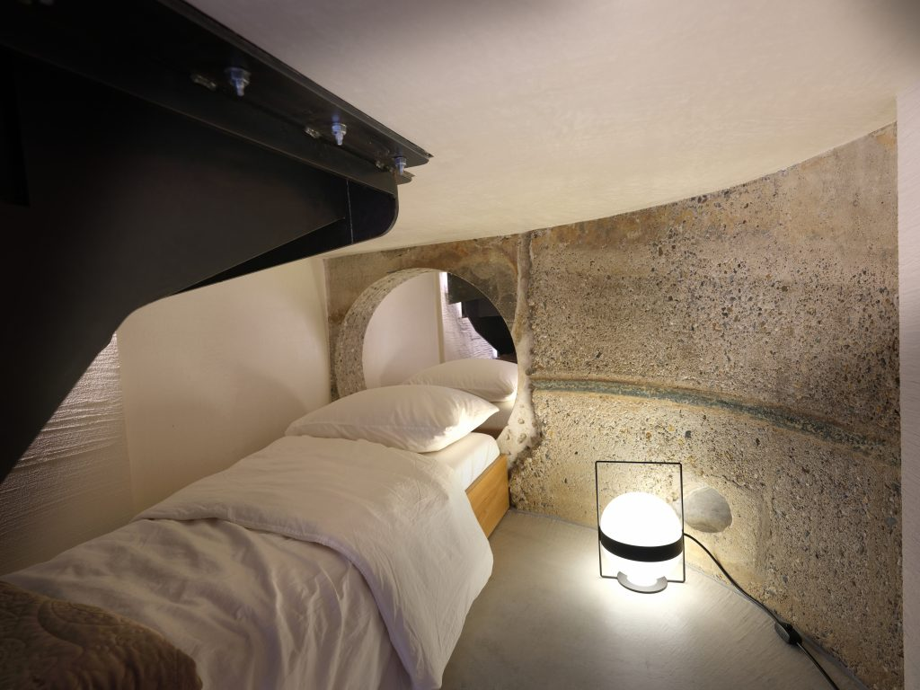 Bedroom Vondice