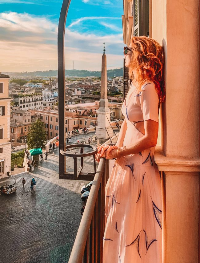 Hotel Hotlist, Best Hotels in Rome