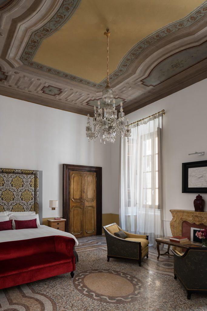 Nobildonne Relais Rome best hotels