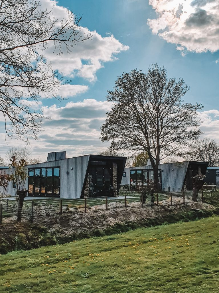 Nature house Europarcs Zuiderzee