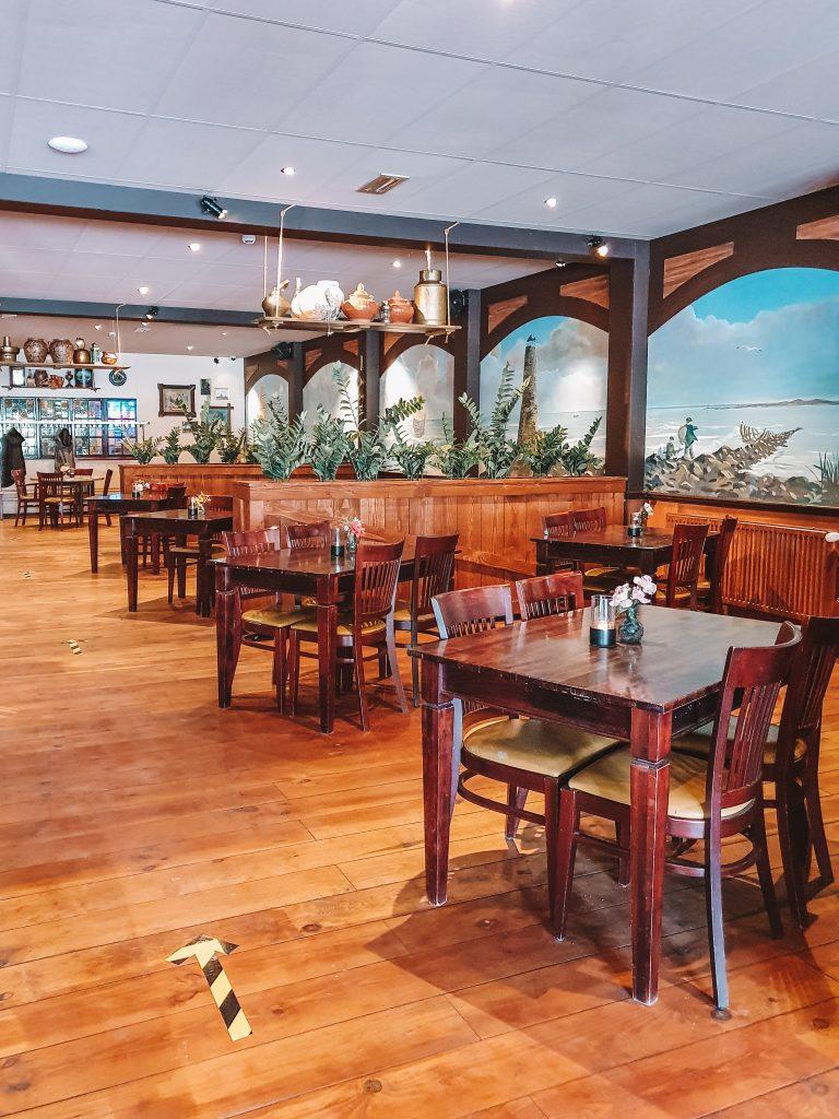 Restaurant Europarcs Zuiderzee