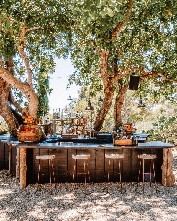 Amazing restaurants in Ibiza