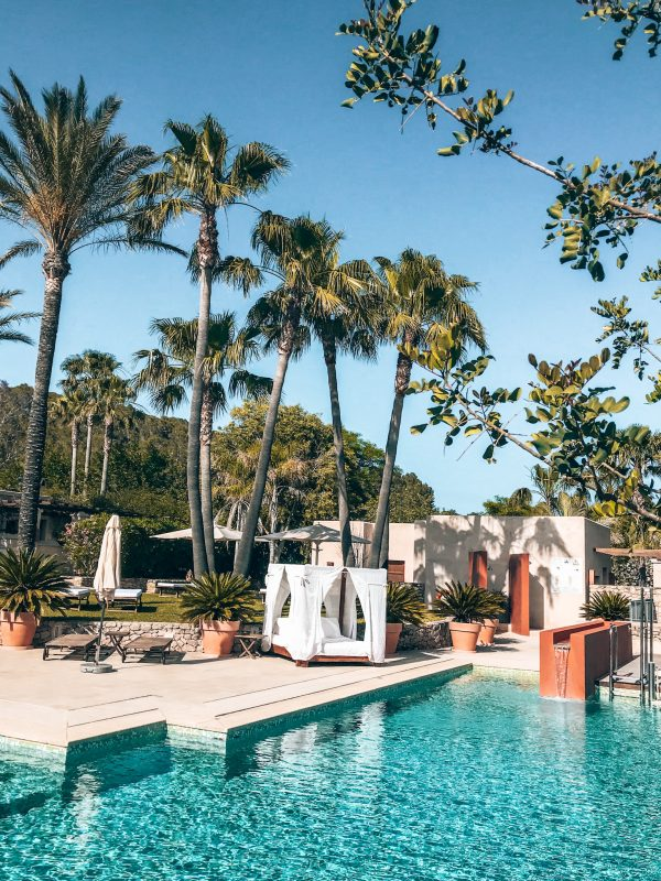 Stylish stays Ibiza