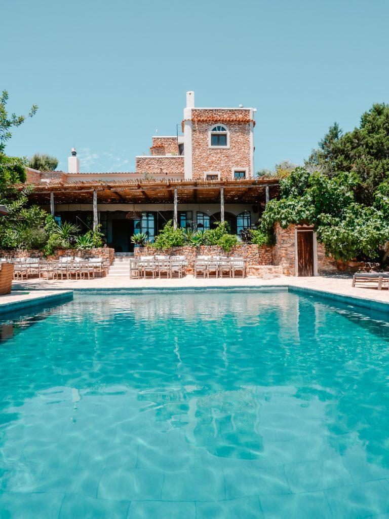 La Granja Farmhouse Ibiza