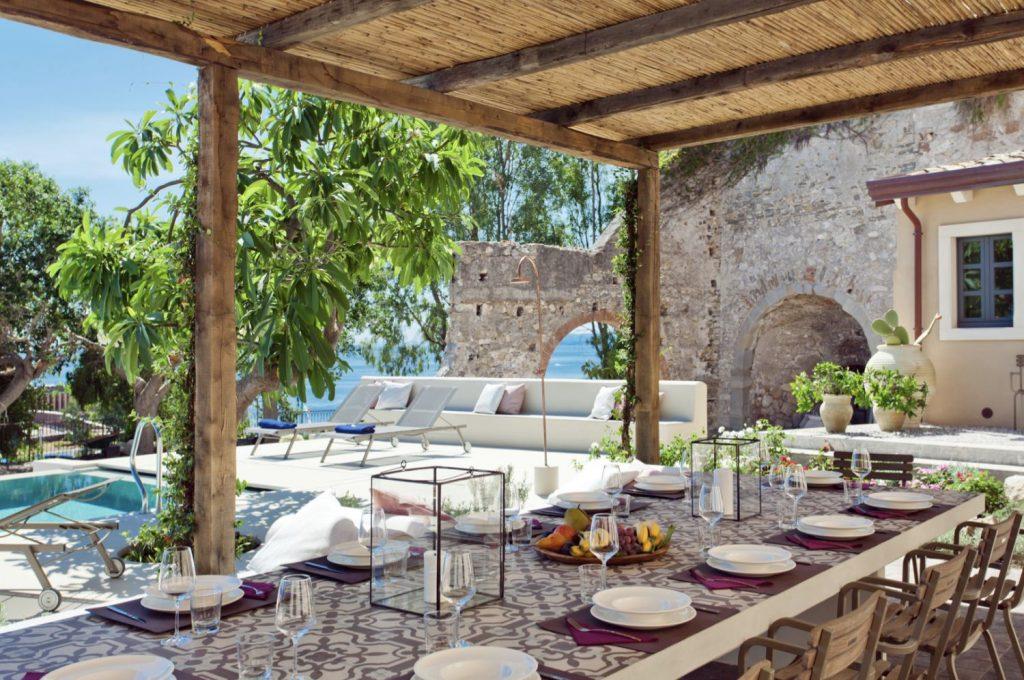 Villa The Thinking Traveller