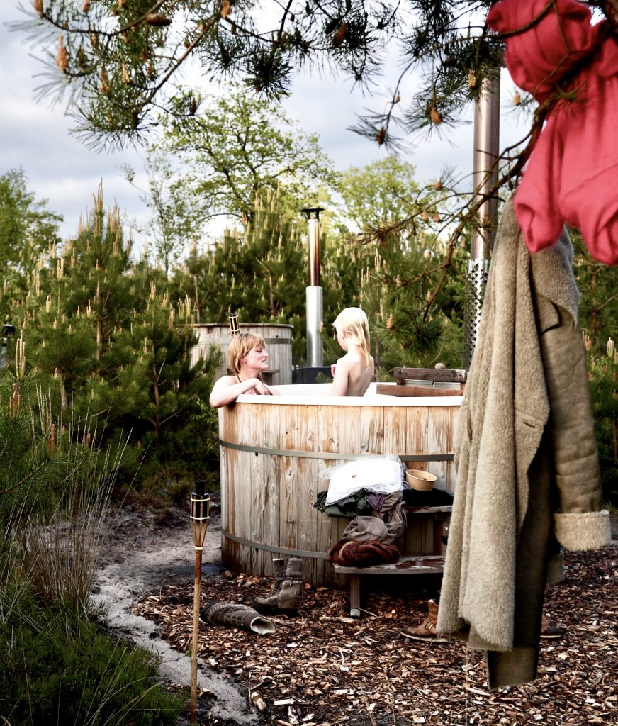 Accommodations with kids Netherlands