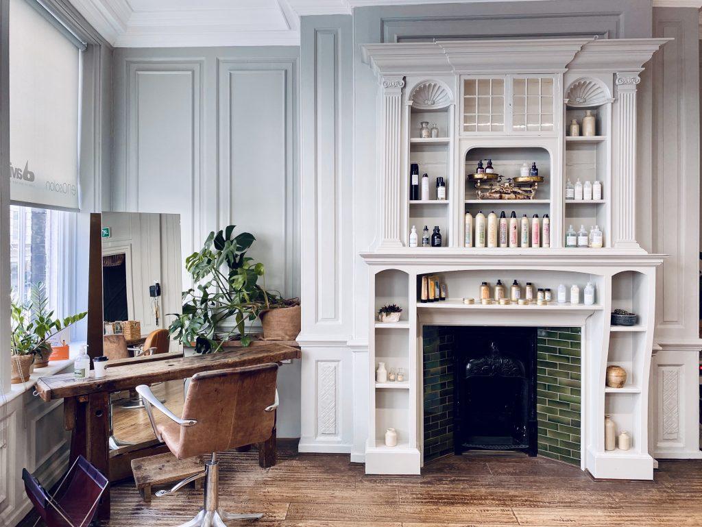 Ena Salon London