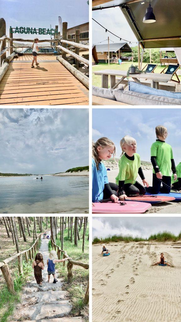 Laguna Beach Surf Camp Netherlands