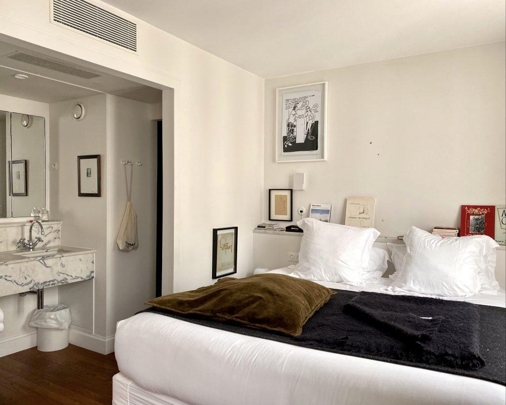 Hotel Le Pigalle Paris